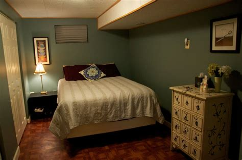 basement bedroom ideas design and tips to create it