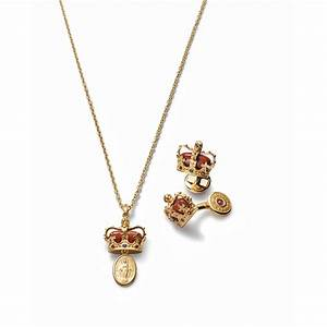 Fit For a King: Dolce & Gabbana's Fine Jewellery ...