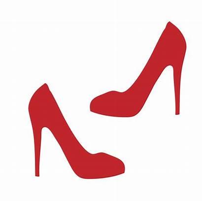 Clipart Stilettos Heel Shoes Clip Stiletto Clipground