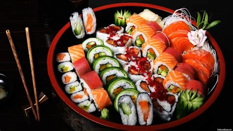 cuisine sushi japanese sushi top tourist companies in