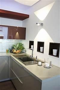 Küchen Mit Glasfront : zeyko musterk che designer k che zum superpreis ausstellungsk che in bad bergzabern von blub ~ Watch28wear.com Haus und Dekorationen