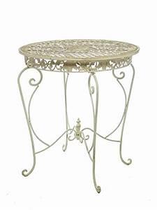 Gartentisch Metall Antik : gartentische und andere tische von aubaho online kaufen bei m bel garten ~ Watch28wear.com Haus und Dekorationen