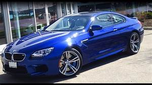 San Marino Blau Metallic : 2016 bmw m6 convertible san marino blue youtube ~ Kayakingforconservation.com Haus und Dekorationen
