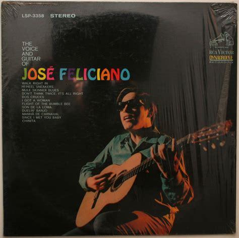 jose feliciano gypsy album jose feliciano vinyl record albums