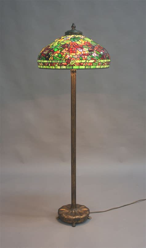 tiffany floor ls for sale tiffany studios floor l for sale at toovey s