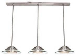 island kitchen light access lighting 50443 bs 8cl three light steel island light