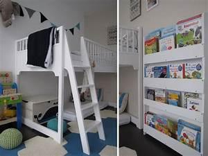 Kleine Kinderzimmer Einrichten : kinderzimmer praktisch einrichten ~ Lizthompson.info Haus und Dekorationen