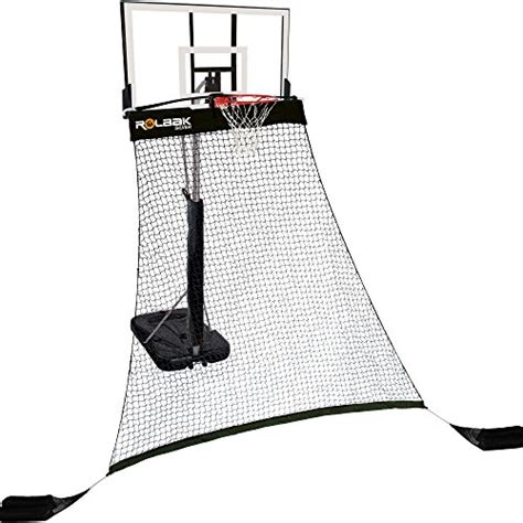 basketball return systems   stop chasing