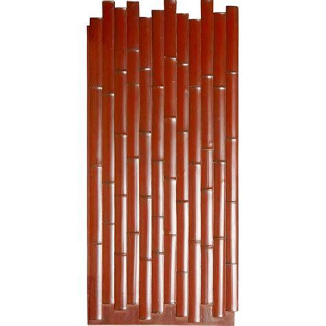 ekena millwork ekena millwork 5 8 in x 24 3 8 in x 53 7 8 in mahogany