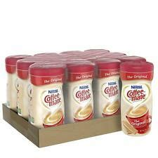 Coffeemate sugar free creamy chocolate powdered coffee creamer 10.2 ounce * you can get more details by clicking on the image. Coffee Mate Coffee Creamer Original Non Dairy Gluten And ...