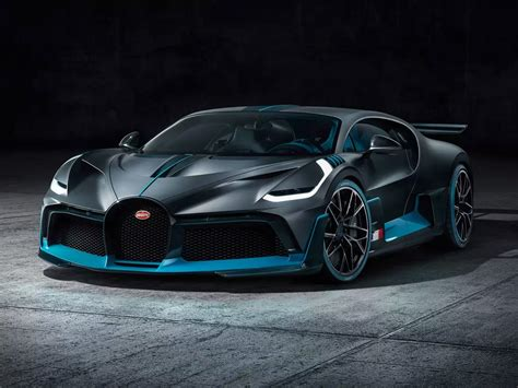 Bugatti was founded in 1909 by ettore bugatti, and his cars were known during that time for astonishing beauty and blistering performance. Bugatti One-Ups Itself With Its New Divo Supercar   WIRED