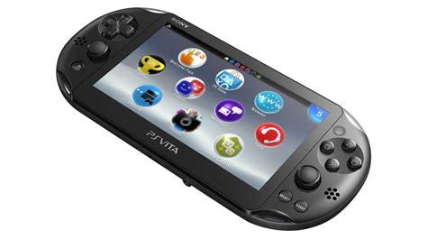 Sony Trademarks 3rd Generation Ps Vita Hardware