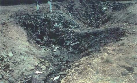 september   images flight  crash site hd