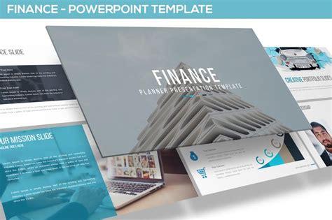 finance powerpoint template  inspirasign  envato elements
