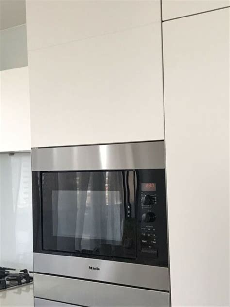 These products and other useful. MIELE MICROWAVE BUILT IN | Microwaves | Gumtree Australia Moonee Valley - Essendon North ...