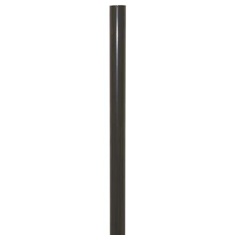 windoware curtain rod 19mm x 1 5m wrought iron black