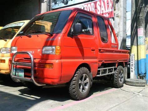 Suzuki Mini Truck Specs by Suzuki Carry Minicab 2826 3500 Trucks Suzuki Carry