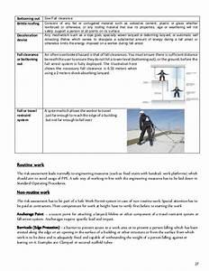 Manual Lifting Safe Work Procedure