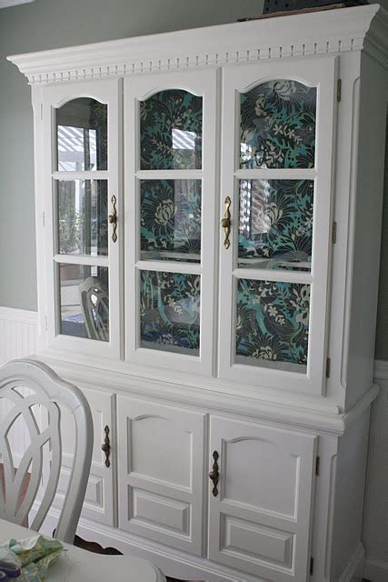 thrift store china cabinet 97 best images about smart ideas for home on pinterest