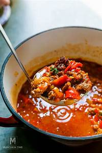 Easy Beef Stew Recipe Made From Pinterest