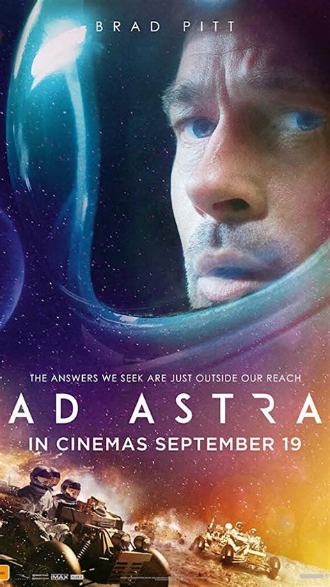 ad astra poster    poster wallpaper hd