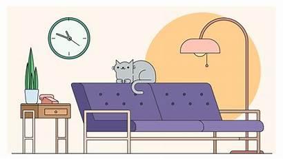 Vector Living Livingroom Vecteezy Clipart Vectors Graphics