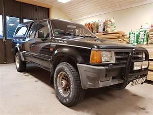 Jo U0026 39 S -91 Mazda B2600 - Projects