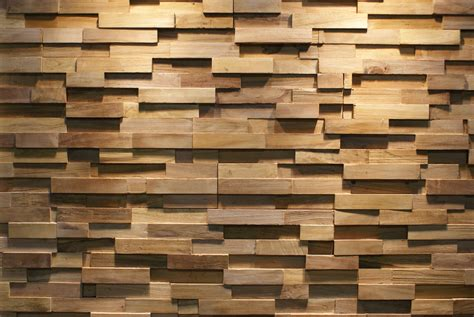 Wand Aus Holz by Java Sp Holz Platten Teak Your Wall