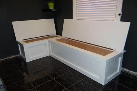 bathroom bench ideas corner banquette bench with storage