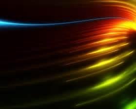 Colorful 3D Digital Desktop Wallpaper