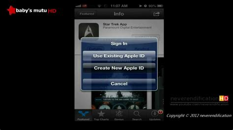 Doing this will create an apple id account without a credit card. Make Apple ID Without Credit Card From Your Own iPhone ...
