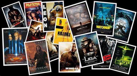 movies digital art collage  posters fan art wallpaper