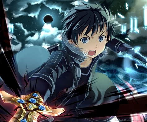 Epic Sword Art Online Wallpapers