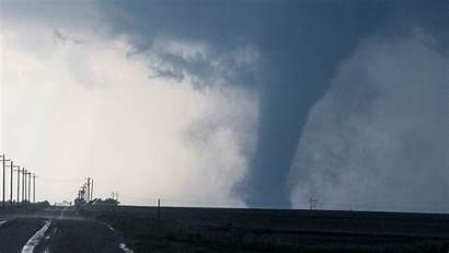 Tornado Alley Kansas Weather