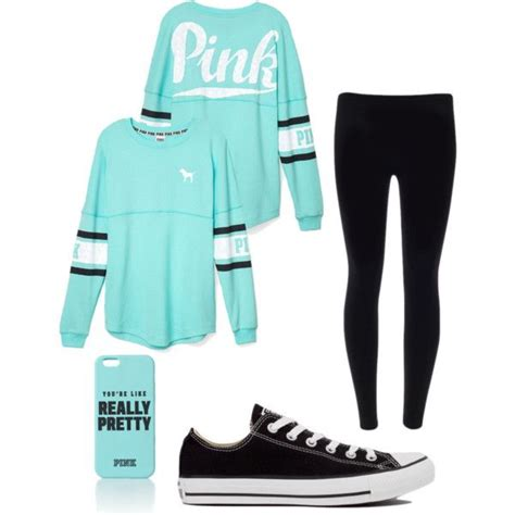Untitled #22 by mrsjackson602 on Polyvore featuring polyvore fashion style Victoriau0026#39;s Secret ...