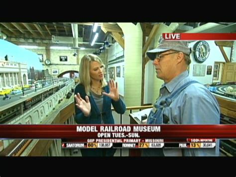 M.a. Rosko Of Kmsp-tv Recently Explored Tcmrm