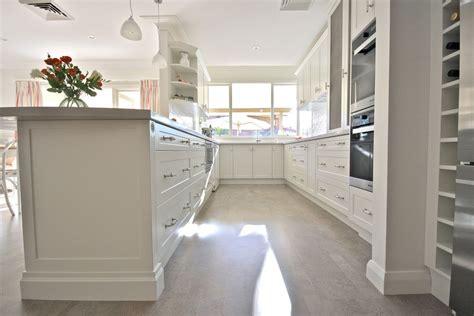 Kitchens By Emanuel 5000 London Grey  Caesarstone