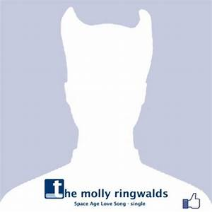 Amazon.com: Space Age Love Song: The Molly Ringwalds: MP3 ...