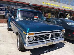 1977 Ford F