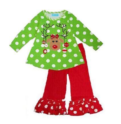 new year christmas christmas clothing sets elk aliexpress buy 2016 new year christmas clothes for