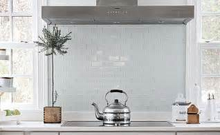 white kitchen glass backsplash white glass subway backsplash photos backsplash