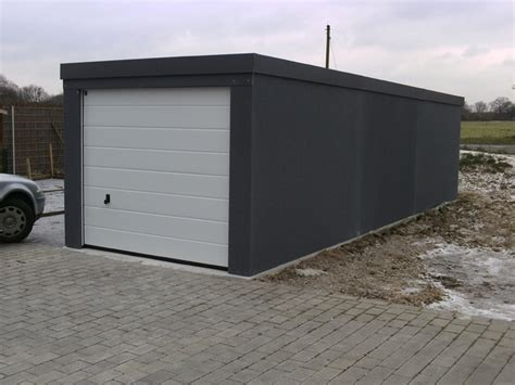 Wer Baut Garagen Wer Baut Zweifl Gliges Garagentor