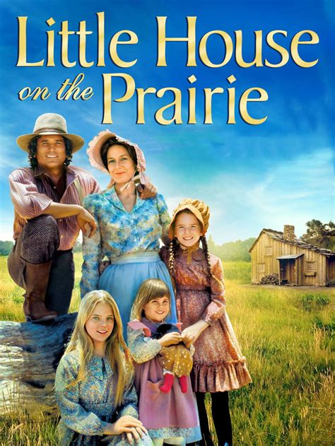 The House On The Prairie by House On The Prairie Cast And Characters Tv Guide