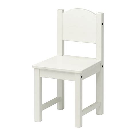 sundvik chaise enfant ikea