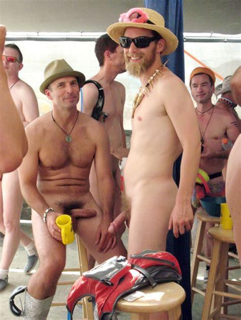 Gay Sex At Burning Man