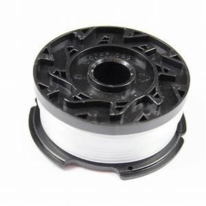 Sav Black Et Decker : bobine coupe bordure black decker stc1820 sav pem ~ Dailycaller-alerts.com Idées de Décoration