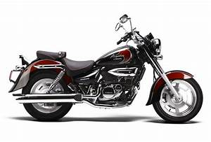 Formation 7h 125 : pr sentation de la moto 125 hyosung gv 125 aquila ~ Medecine-chirurgie-esthetiques.com Avis de Voitures