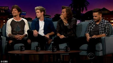 One Direction talk about Zayn Malik's exit to James Corden ...