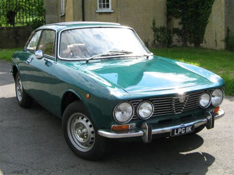 Alfa Romeo 2000 Gtv For Sale by For Sale 1972 Alfa Romeo 2000 Gtv Classic Cars Hq