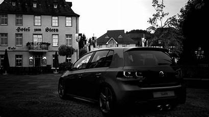 Golf Wallpapers Volkswagen Wallpaperplay Deviantart